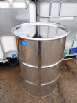 Stainless Steel Drums / Barrels